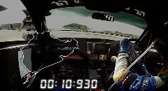 スバル WRX STI ニュル24時間 2013のファステストラップオンボード動画