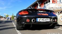 どれが好み?スーパーカーのエンジンスタートサウンドだけを集めてみた動画