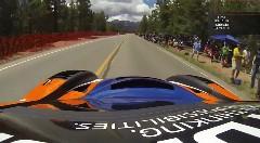 パイクスピーク2013 リース・ミレン 9分2秒192 ノーカットオンボード動画