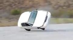 横転スタントのやり方がよくわかる動画