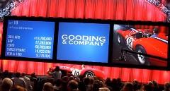 約12億円で落札されたフェラーリ 250TR のオークション会場の雰囲気を感じてみる動画