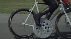自転車で160km出すことに挑戦してみた
