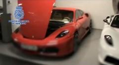 スペインの偽フェラーリメーカーが摘発される