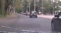 ごぼう抜きドライバー クラッシュへのカウントダウン動画