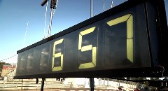 激はやポルポル丸 ポルシェ 918 スパイダーが驚異のニュル6分57秒!フルオンボード動画