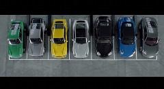 歴代ポルシェ 911のエンジン音で交響曲を演奏しちゃう動画