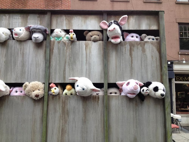Sirens of the lambs 2
