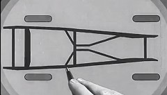1935年のシャシ設計の基礎がよくわかる動画