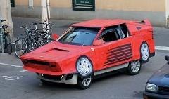お金が無くても憧れのフェラーリを手に入れる方法