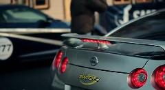 日産 GT-R 1550馬力 vs 1700馬力 ワンマイル400km/hドラッグレース動画