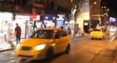 ムーンウォークタクシー