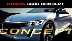 ホンダ S660 コンセプト プロモーション動画ロングバージョン