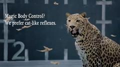ジャガーがメルセデスをディスっちゃう動画