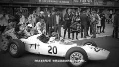 ホンダ F1の歴史がわかる動画