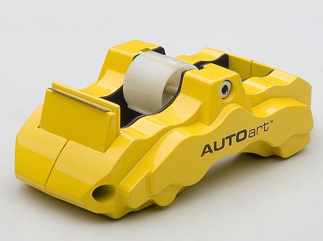 ブレーキキャリパー型テープカッター1