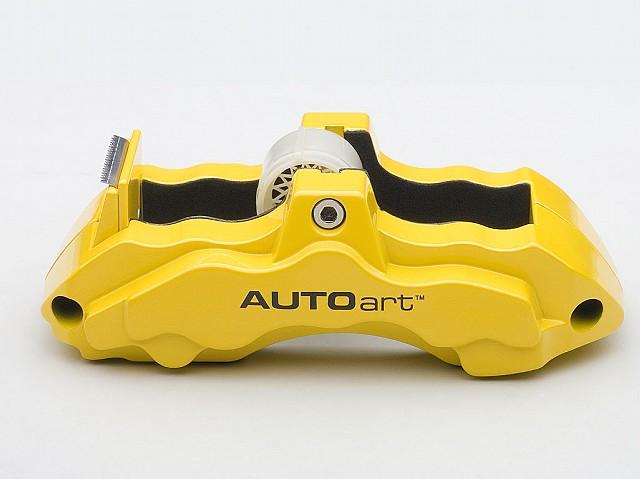 ブレーキキャリパー型テープカッター2