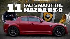 マツダ RX-8 のあなたが知っておくべき11の事