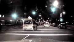 大都会マンハッタンで55回連続青信号だったwwwっていう動画