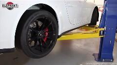 4WSだったのか!ポルシェ 991 GT3 のアクティブリアホイールステアリングの動作がよくわかる動画