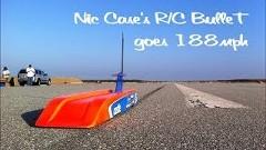 300km/hオーバーのラジコンカーが超速い!っていう一瞬動画