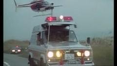 日産が紹介する「西部警察」サファリの秘蔵映像