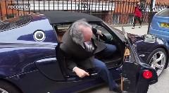 ロータス エキシージS ロードスターの乗りにくさをいろんな人に体験させてみた動画