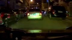 韓国でポルシェ 911 GT3 RS が飲酒運転の逃走車とカーチェイスしちゃう動画