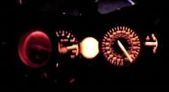 はえー!425馬力ターボ ハヤブサ vs 1750馬力ランボルギーニ ガヤルド 公道加速対決動画