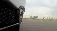 天使の咆哮 レクサス LFAのサウンドを堪能しちゃう動画