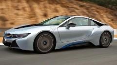 BMW i8 ラグナセカのラップタイムを計測しちゃう動画