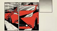 トヨタ アイゴ×漫画 英国トヨタの公式動画