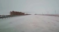 カザフスタン人「道路の雪が危ないから除雪するよ」→何か違う気がする