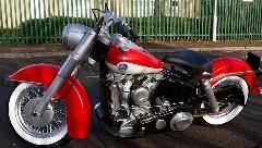 フルサイズのバイクのプラモデルが売ってるぞ!っていう動画
