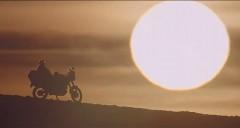 バイクは人生の素晴らしさを教えてくれる的なBMWのショートストーリー