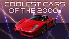 2000年代を彩ったクールな世界の名車あれこれ