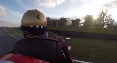クラシック F1 がエンストした時のエンジンの再始動方法がわかる動画