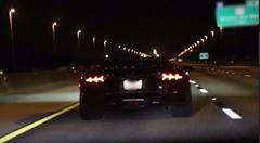 1000馬力スープラ「アヴェンタドール遅えwwww」 スープラ vs ランボ 公道加速対決動画