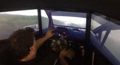 うめえwww DiRT Rally を本物のラリードライバーが遊んでみた動画