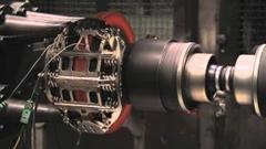 なんかスゲー!ブレンボのF1カーボンブレーキテスト動画
