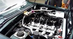 4ローターエンジンを積んだマツダ サバンナ RX-3 が快音すぎる動画