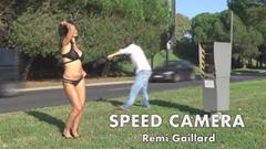 レミ・ガイヤール「オービスで記念撮影してみた」