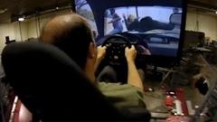 モーションシミュレーターで GTA V を遊んでみた