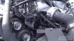 3ローター3ターボ 1600馬力のマツダ RX-8 がスゲー!っていう動画