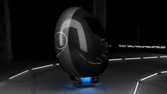 ハンコックタイヤが考える未来の球形タイヤ