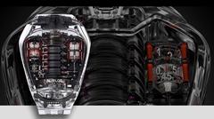 時計界のラ・フェラーリ ウブロの MP-05