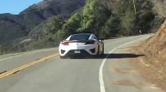 「うおおおおお!新型NSXが走ってる!追いかけたろ!」 → 失敗