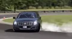 なんだこれw 大統領専用車がリバースドリフトしちゃうフォルツァ6動画