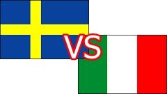 スウェーデン車とイタリア車の違いがわかる動画