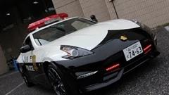 日産 フェアレディZ NISMOのパトカー3台を警視庁に納入するの巻
