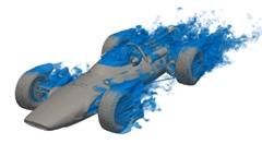 インディカーの空力の進化がよくわかる動画